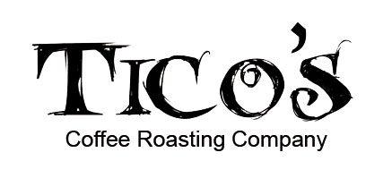 Tico's Coffee Roasting Co.
