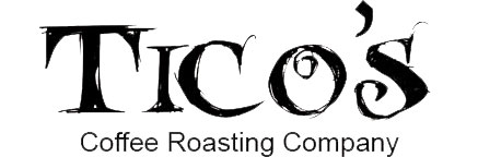 Tico's Coffee Roasting Co.